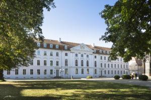 Ausflugstipp, Point of Interest: historische Universität Greifswald, Vorpommern