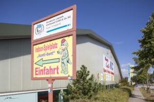Schietwetter Aktivität in Greifswald mit Kindern