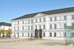Museum in Greifswald HGW Ausflugstipp, Schlechtwetteraktivität